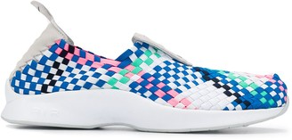Nike woven multicoloured sneakers