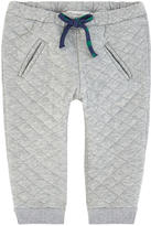 Jean Bourget Padded tracksuit pants