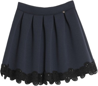 Just For You Knee length skirts