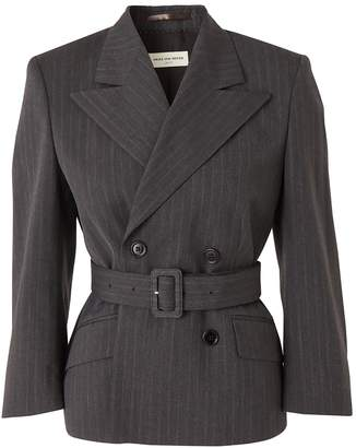 Dries Van Noten Wool blend blazer