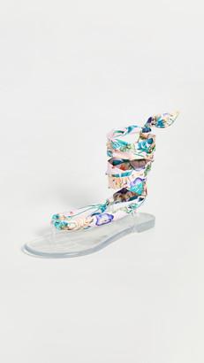 Matiko Nava Sandals