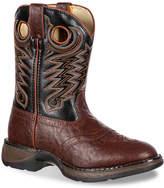 Durango Boys Saddle Western Youth Cowboy Boot