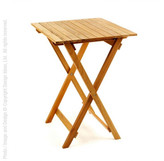 Design Ideas Maisai Bistro Table