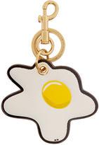 Anya Hindmarch Off-white Egg Keychain