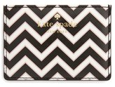 Kate Spade Women's Market Street Card Holder - Beige