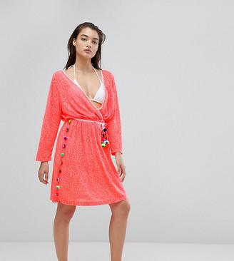 Pitusa Santorini Beach Dress