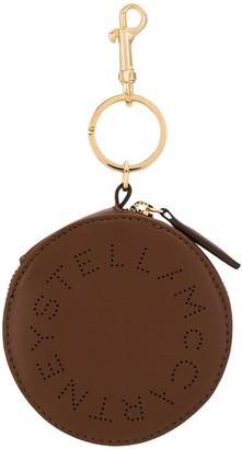 Stella McCartney Stella Logo purse