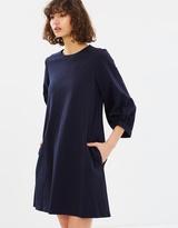 Karen Walker Jacquotte Dress