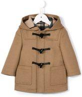 Burberry classic duffle coat