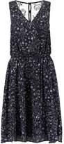 Liu Jo FOREST HOG Day dress blu