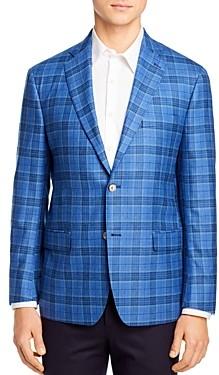 Robert Graham Plaid Classic Fit Sport Coat