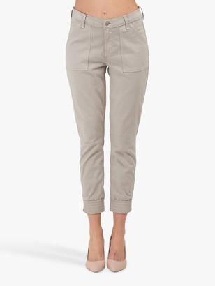 J Brand Arkin Zip Ankle Jogger Jeans