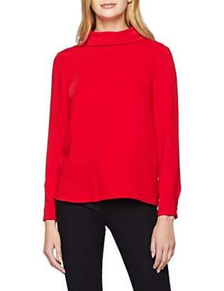 Esprit Women's 108eo1f005 Blouse,12 (Size: )