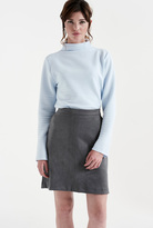 Ruby Rocks Suedette Skirt