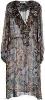 Blumarine Knee-length dresses - Item 34618983