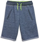 Sovereign Code Boys' French Terry Cuffed Shorts - Big Kid