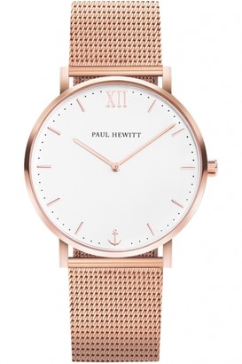 Paul Hewitt Watch PH-SA-R-Sm-W-4S
