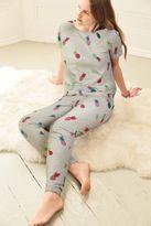 Next Womens Short Sleeve Pyjamas