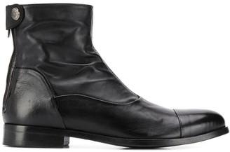 Alberto Fasciani Venere 25mm ankle boots