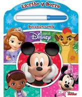 "Disney Escribe y Borra"" Look and Find® Board Book and Marker Set (Spanish)"
