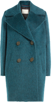 By Malene Birger Wool Coat with Mohair and Alpaca