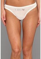 OnGossamer Bridal Gossamer Mesh Hip G Women's Underwear