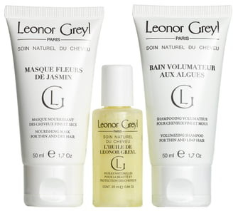Leonor Greyl PARIS Luxury Travel Kit for Volume