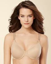 Soma Intimates Full Coverage Unlined Nursing Bra
