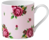Royal Albert Old Country Roses Pink Mug