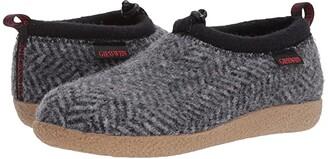 Giesswein Tahoe (Black) Slippers