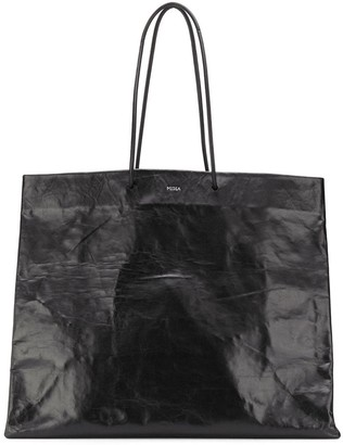 Medea Large Shopping Tote Bag