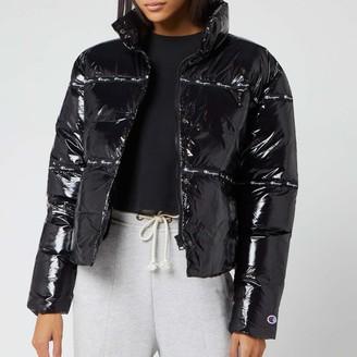 Champion Women's Puff Jacket