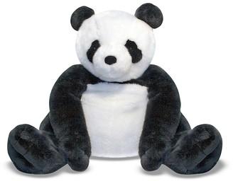 Melissa & Doug Panda Plush