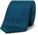 David Jones Micro Spot Tie