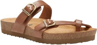 Eastland Leather Sandals - Tiogo