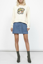 MinkPink Tiger Sweater
