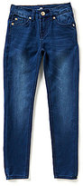 7 For All Mankind Big Girls 7-14 The Skinny Five-Pocket Jeans