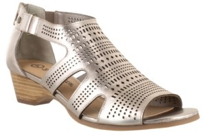 Bella Vita Quinby Wedge Sandals Women's Shoes