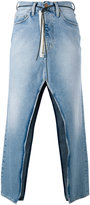Aries Holmes skirt - women - Cotton - 26