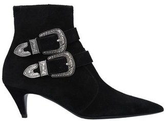 Saint Laurent Ankle boots