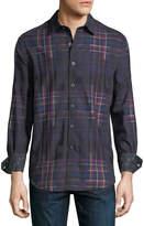 Robert Graham Bloomington Classic-Fit Woven Shirt