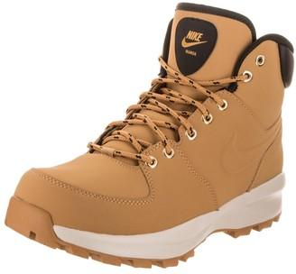 Nike Men's Manoa Leather Sneaker