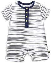 Offspring Boys' Stripe-Print Shortall - Baby