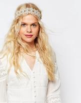 Asos Pretty Lace Headband