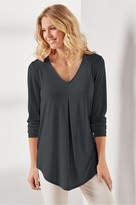 So Easy Long Sleeve Tee