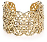 Jules Smith Designs Lace Pavé Ring