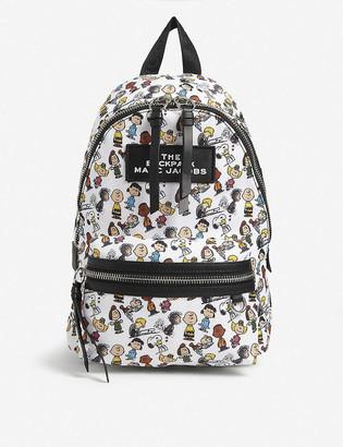 Marc Jacobs Peanuts nylon backpack