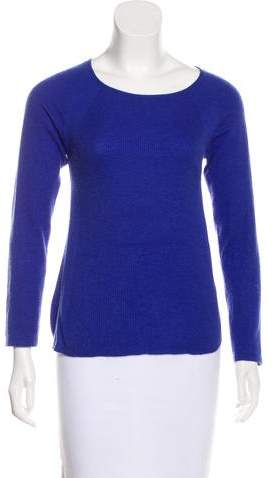 Brunello Cucinelli Cashmere Knit Top