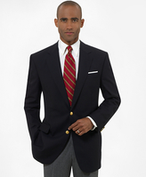 Brooks Brothers Two-Button Classic 1818 Blazer