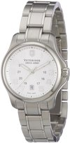 Victorinox Women's 241457 Officers XS Stainless Steel Dial Watch